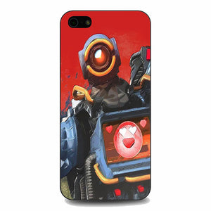 Apex Legends Pathfinder Fanart iPhone 5|5S|SE Case | Babycasee