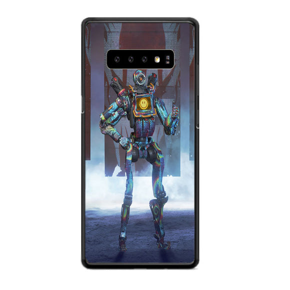 Apex Legends Pathfinder Robot Samsung Galaxy S10 Case | Babycasee