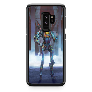 Apex Legends Pathfinder Robot Samsung Galaxy S9 Plus| Babycasee