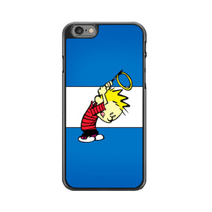 Calvin And Hobbes iPhone 6 Plus|6S Plus Case | Babycasee