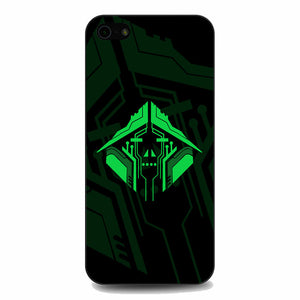 Crypto Apex Legends Minamalist Logo iPhone 5|5S|SE Case | Babycasee