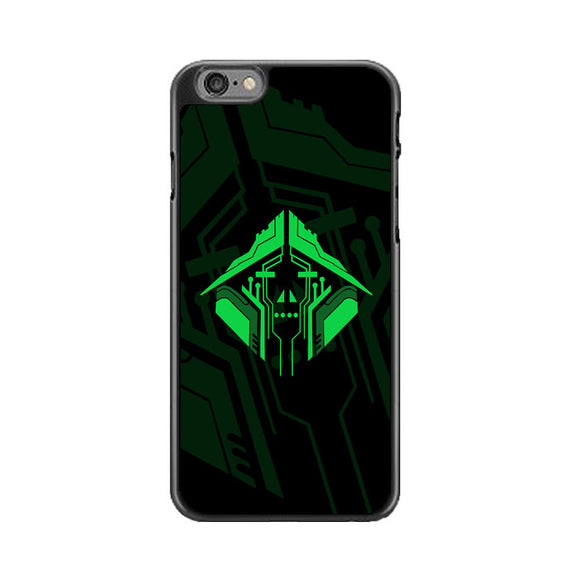 Crypto Apex Legends Minamalist Logo iPhone 6 Plus|6S Plus Case | Babycasee