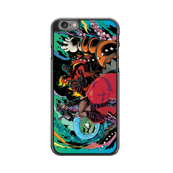 Fortnite Battle Pass Elemental Loading Screen iPhone 6|6S Case | Babycasee
