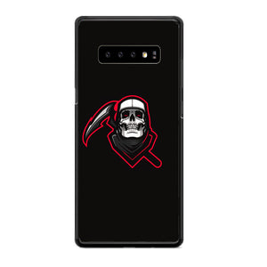 Fortnite Battle Pass Skull Reaper Samsung Galaxy S10 Plus Case | Babycasee