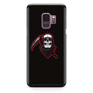 Fortnite Battle Pass Skull Reaper Samsung Galaxy S9 Case | Babycasee