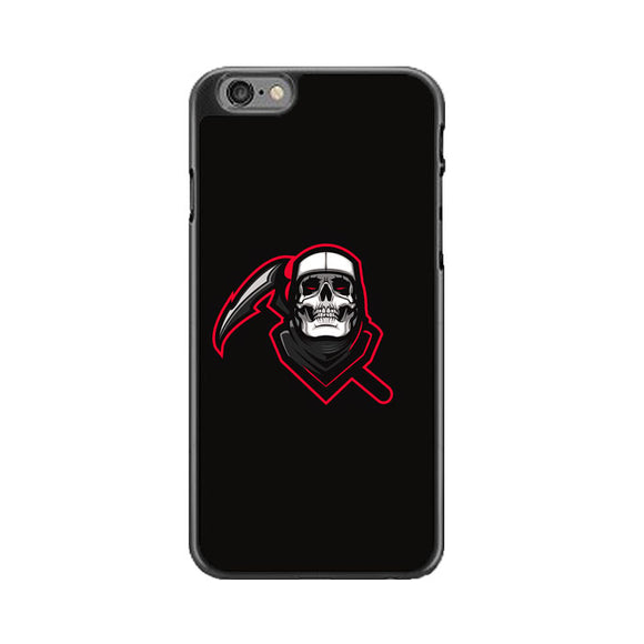 Fortnite Battle Pass Skull Reaper iPhone 6 Plus|6S Plus Case | Babycasee