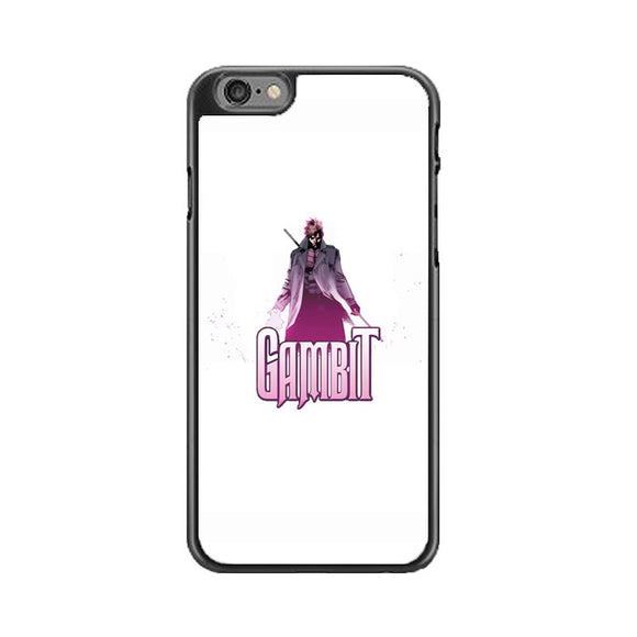 Gambit X Men Mutan Superhero iPhone 6|6S Case | Babycasee