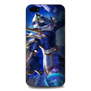 Helcurt Scorpio Zodiac Skin Mobile Legends iPhone 5|5S|SE Case | Babycasee