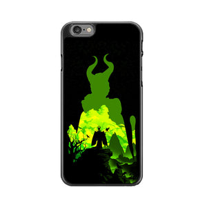 Maleficent 2 Movie 2019 Minimalist iPhone 6|6S Case | Babycasee