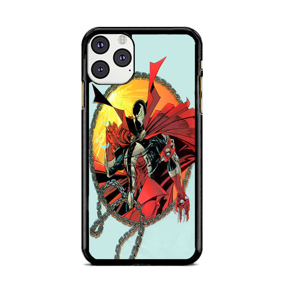 Spawn Chain Superhero iPhone 11 Pro Max | Babycasee