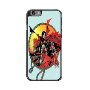 Spawn Chain Superhero iPhone 6|6S Case | Babycasee