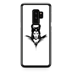Maleficent 2 Poster Samsung Galaxy S9 Plus| Babycasee
