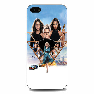 Charlies Angels 2019 Movie Poster iPhone 5|5S|SE Case | Babycasee