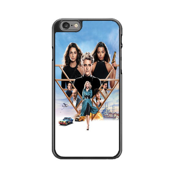 Charlies Angels 2019 Movie Poster iPhone 6|6S Case | Babycasee
