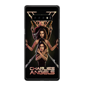 Charlies Angels 2019 Art Samsung Galaxy S10 Plus Case | Babycasee