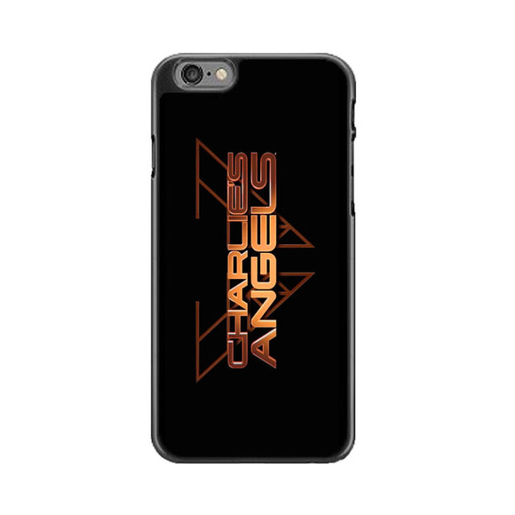 Charlies Angels Movie 2019 iPhone 6|6S Case | Babycasee