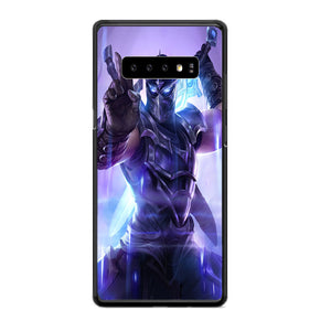 Shen Lol Legends Of Runeterra Samsung Galaxy S10 Case | Babycasee