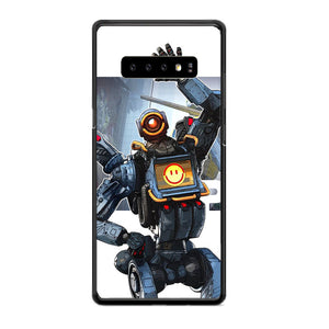 Apex Legends Pathfinder Samsung Galaxy S10 Plus Case | Babycasee