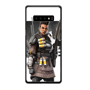 Apex Legends Bangalore Samsung Galaxy S10 Case | Babycasee