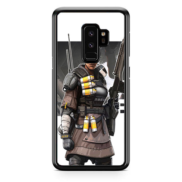 Apex Legends Bangalore Samsung Galaxy S9 Plus| Babycasee