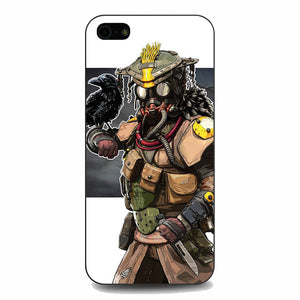 Apex Legends Bloodhound iPhone 5|5S|SE Case | Babycasee