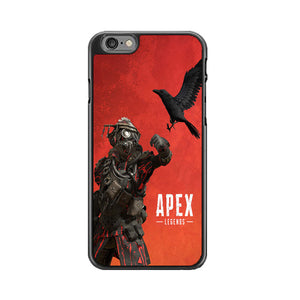 Apex Legends Bloodhound Red iPhone 6|6S Case | Babycasee