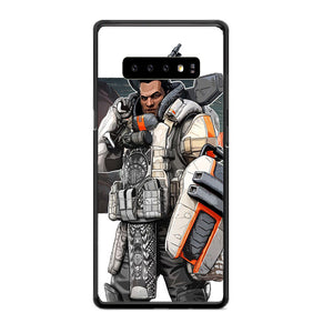 Apex Legends Gibraltar Samsung Galaxy S10e Case | Babycasee