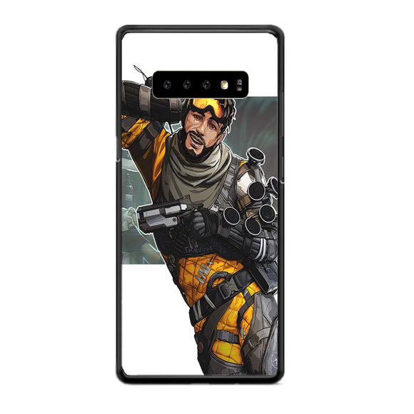 Apex Legends Mirage Samsung Galaxy S10e Case | Babycasee