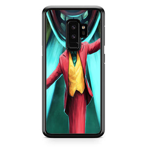 Joker Movie Art Joaquin Pheonix Samsung Galaxy S9 Plus| Babycasee