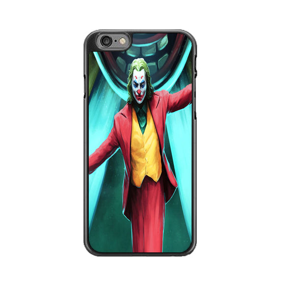 Joker Movie Art Joaquin Pheonix iPhone 6 Plus|6S Plus Case | Babycasee