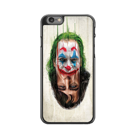 Joker 2019 Movie Poster Joaquin Phoenix iPhone 6 Plus|6S Plus Case | Babycasee