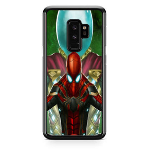 Spiderman Far From Home Mysterio Samsung Galaxy S9 Plus| Babycasee