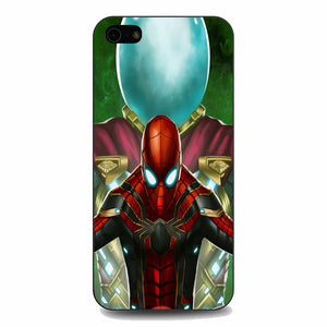 Spiderman Far From Home Mysterio iPhone 5|5S|SE Case | Babycasee