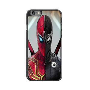 Spiderman Far From Home Iron Spider Night Monkey Stealth Suit iPhone 6 Plus|6S Plus Case | Babycasee