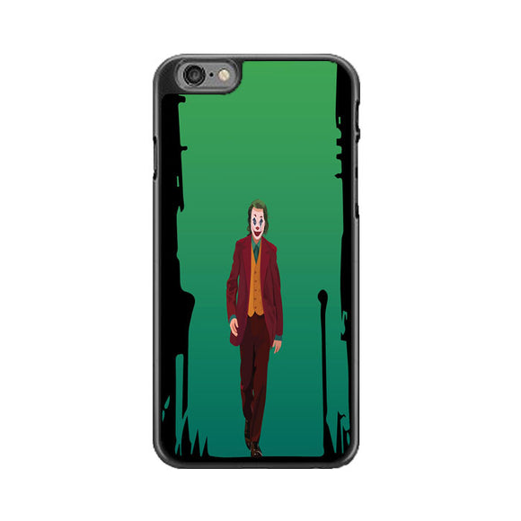 Joker Movie 2019 Minimalist Art iPhone 6 Plus|6S Plus Case | Babycasee
