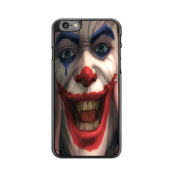 Joker Smile 2019 Joaquin Phoenix iPhone 6 Plus|6S Plus Case | Babycasee