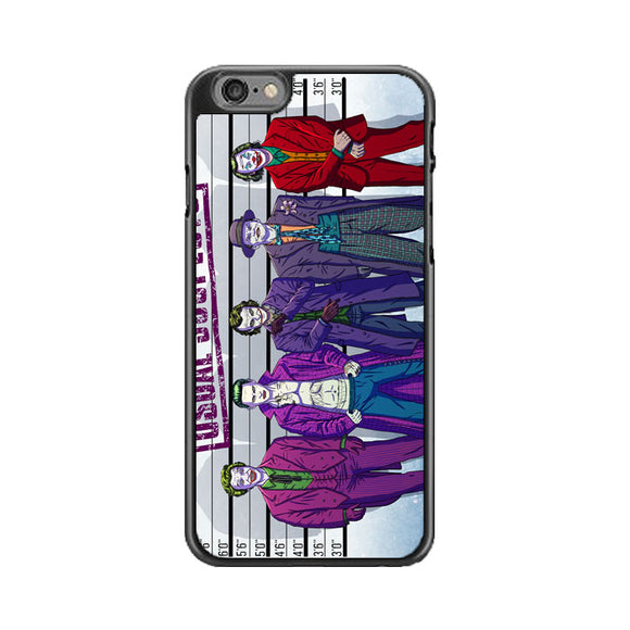 Joker 2019 All Joker iPhone 6 Plus|6S Plus Case | Babycasee