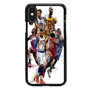 Nba Best Top Player iPhone XS Max Case | Babycase