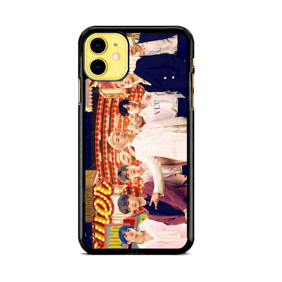 Bts Boy With Luv Music Video iPhone 11 Case | Babycase
