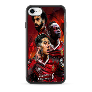 Champions League 2019 Liverpool iPhone 8 Case | Babycase