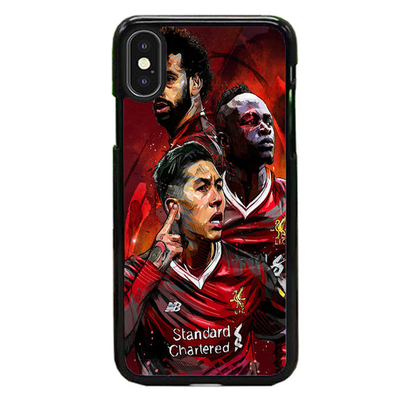 Champions League 2019 Liverpool iPhone XS Max Case | Babycase