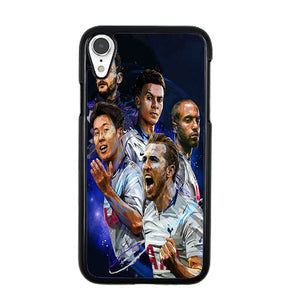 Champions League 2019 Tottenham Hotspur iPhone XR Case | Babycase
