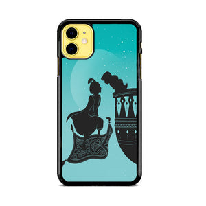 Onceupon A Time Alladdin iPhone 11 Case | Babycase