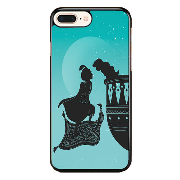 Onceupon A Time Alladdin iPhone 8 Plus Case | Babycase
