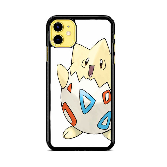 Togepi Topkapi Pokemon iPhone 11 Case | Babycase