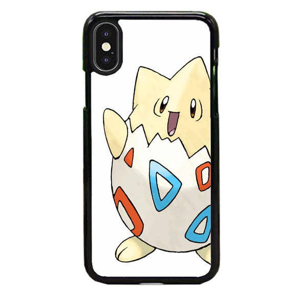 Togepi Topkapi Pokemon iPhone XS Max Case | Babycase