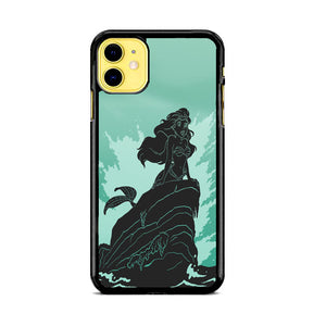 Onceupon A Time Little Mermaid iPhone 11 Case | Babycase