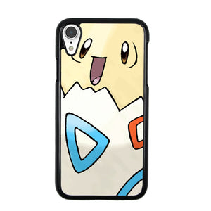 Togepi Topkapi Egg Pokemon iPhone XR Case | Babycase