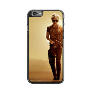 Terminator Dark Fate Trailer Linda Hamilton Brings A Bazooka iPhone 6 Plus|6S Plus Case | Babycasee