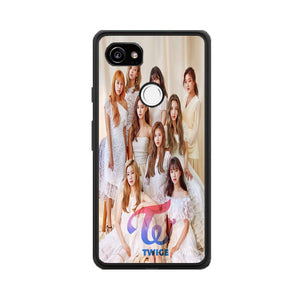 Twice Kpop Group Members Google Pixel 2 Case | Babycasee